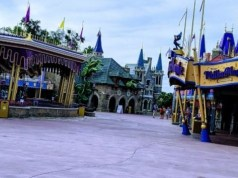 Disney Parks Not Performing as Hoped in Reopening