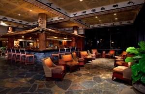 Tambu Lounge at Disney's Polynesian Village Resort Opening Soon
