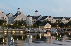 Resort News: Yacht Club, Ale and Compass Reopening Date and Details!