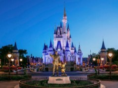 New: Check out Information About Altercation at Disney World Attraction!