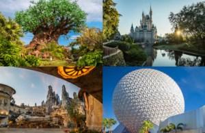 Additional Walt Disney World Park Hours Announced!