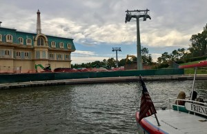 NEWS: Details on Disney World Partially Resuming Friendship Boats Now!