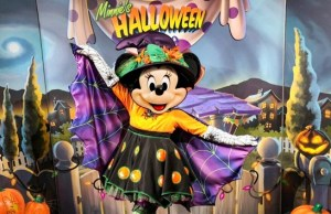 A Spooktacular Halloween Character Dining Experience is Coming to Hollywood Studios Very Soon!