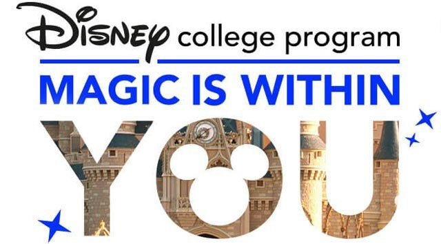 Great News For Disney College Program and Internship Participants