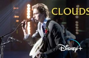 "Preview the Newest Disney+ Original Film ""Clouds"""