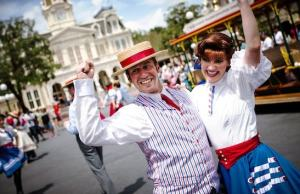 Some Disney World Actors Will Return This Week and New Experiences Added