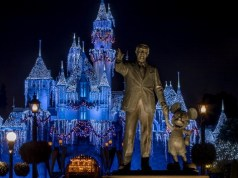 A Beloved Disneyland Holiday Tradition is Cancelled this Year
