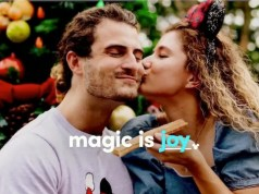 Check Out Disney World's NEW Holiday Commercial for 2020!