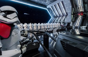 Breaking: A Favorite Star Wars Galaxy's Edge Activity is Reopening Soon!