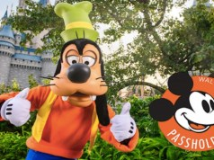 Disney World Begins Selling Annual Passes to Some Guests!