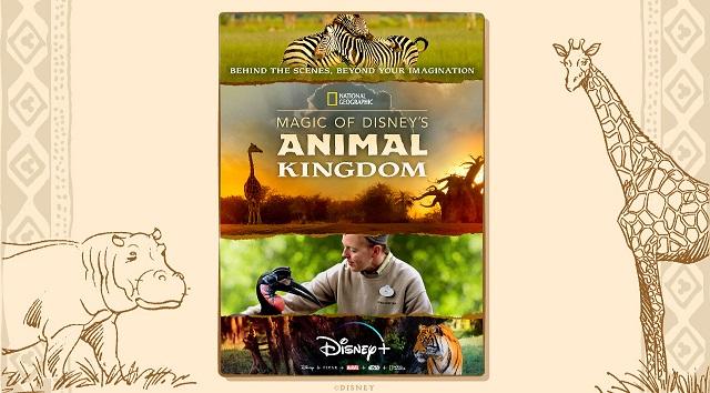 Official Trailer Released for Disney+'s