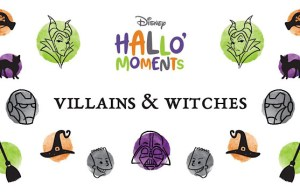 Check Out Disneys Not So Scary Spooky Halloween Books
