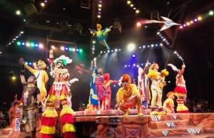 Disney Shares Official Statement Regarding Massive Performer Layoffs