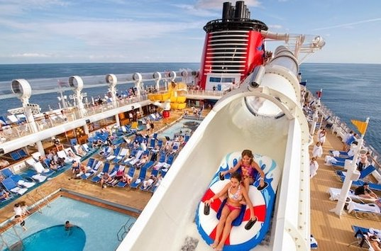 Breaking News: Cruise Lines Now Entering Initial Phase to Welcome Guests