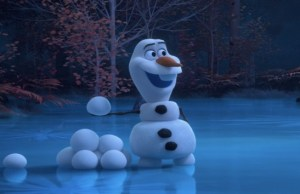Disney Launches a Trailer for its new Frozen Short