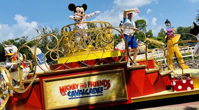 January Hours Now Released for Walt Disney World Parks