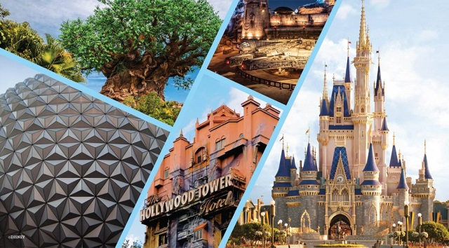 Disney World Extends Park Hours Through End of 2020!