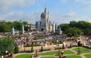 Some Disney Cast Members may not Receive Severance Pay