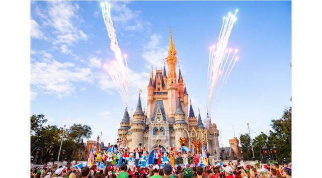 Disney Parks Christmas Day Special will be Reimagined This Year, Plus Another NEW Singalong is Coming!