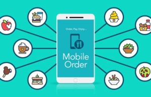 New Table Restaurant Added to the Mobile Order To-Go Option!