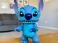 NEW Interactive Stitch Lands Just in Time for Christmas!