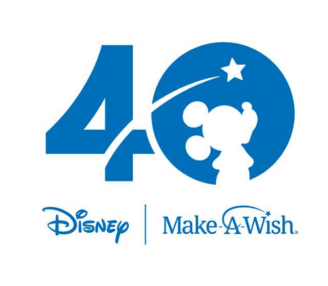 make a wish disney 40