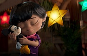 Disney Celebrates 40 Years With Make A Wish with New Animated Short and Plush