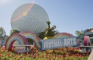 New Epcot Hours for Early 2021