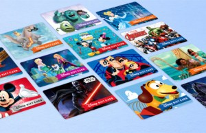 Big New Updates to the Disney Gift Card Site Mean Users May Need to Take Action