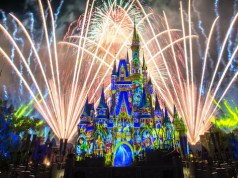 New Firework Testing at Magic Kingdom: Will Firework Shows Return?