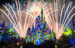 New Firework Testing at Magic Kingdom: Will Firework Shows Return?