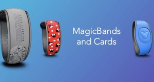 New MagicBands Will Make Your Next Disney Trip Even More Magical
