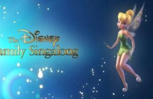 Star Studded Lineup Announced for the Disney Holiday Singalong!