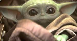 The Child's Name Revealed (and no, it's not Baby Yoda)