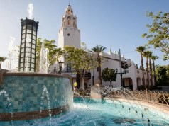 Date Now Provided for the New Buena Vista Street at Disneyland Resort Parks