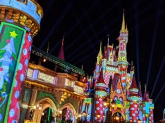 Disney World is at maximum capacity for the second weekend in a row