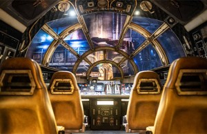 Disney Shares Virtual Ride and Learn for Smugglers Run