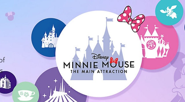 Final Minnie Mouse: The Main Attraction Revealed...and it's Simply Magical!