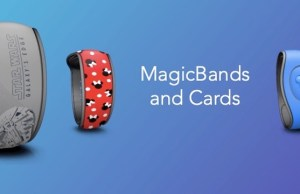 Disney Updates Guests with the Future of Magic Bands for 2021