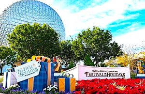 Don't Miss this Special Viewing of EPCOT's Candlelight Processional