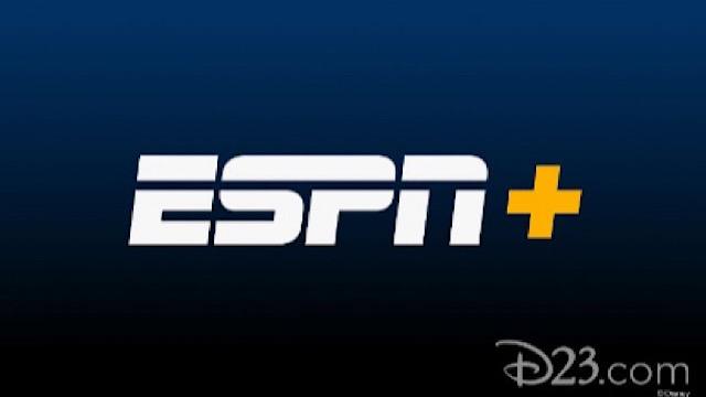 Disney Announces New Major Expansions for ESPN+