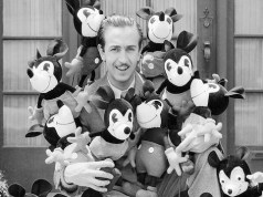 Happy Birthday Walt Disney! 5 fascinating facts about the icon