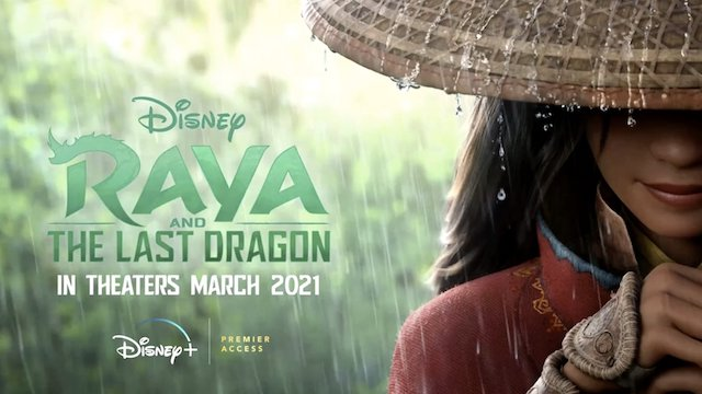 New Disney Film Releasing at Theaters and on Disney+ Simultaneously