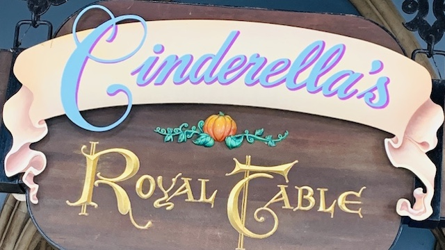 Review: Is Cinderella's Royal Table Worth the Price without Princesses?