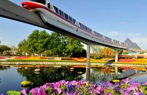 Disney World releases park hours for the start of Spring Break!