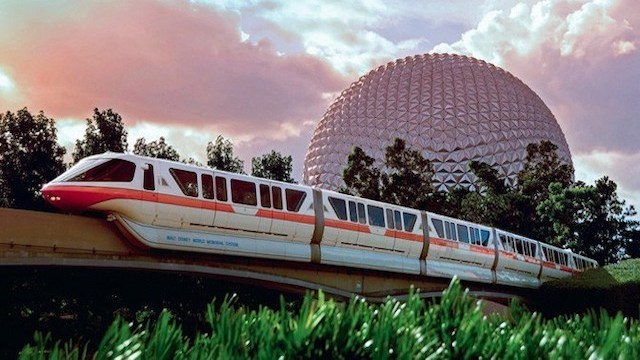 Here are the transportation options available when park hopping returns