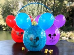 How to keep the Disney magic alive at home with your popcorn buckets!