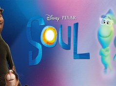 New Soul Merchandise Released on shopDisney