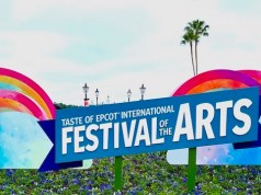 Complete Guide to the 2021 Festival of the Arts