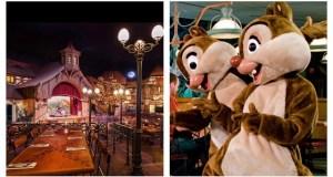 Disney Restaurant Wars Round 1 Game 11: Vote Now